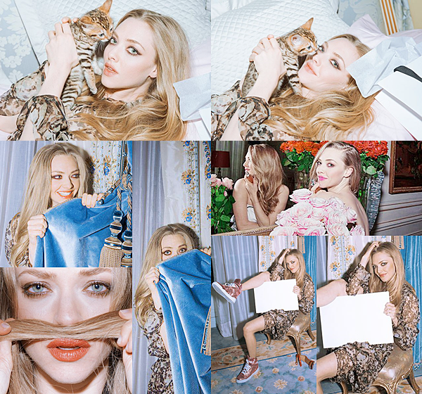 Givenchy :  Un shooting photo a été réalisé pour la sortie du nouveau parfum Live Irrésistible !