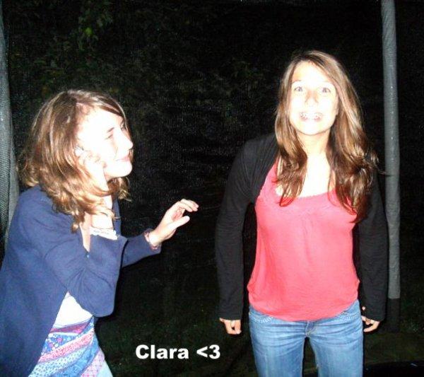 Clara :D