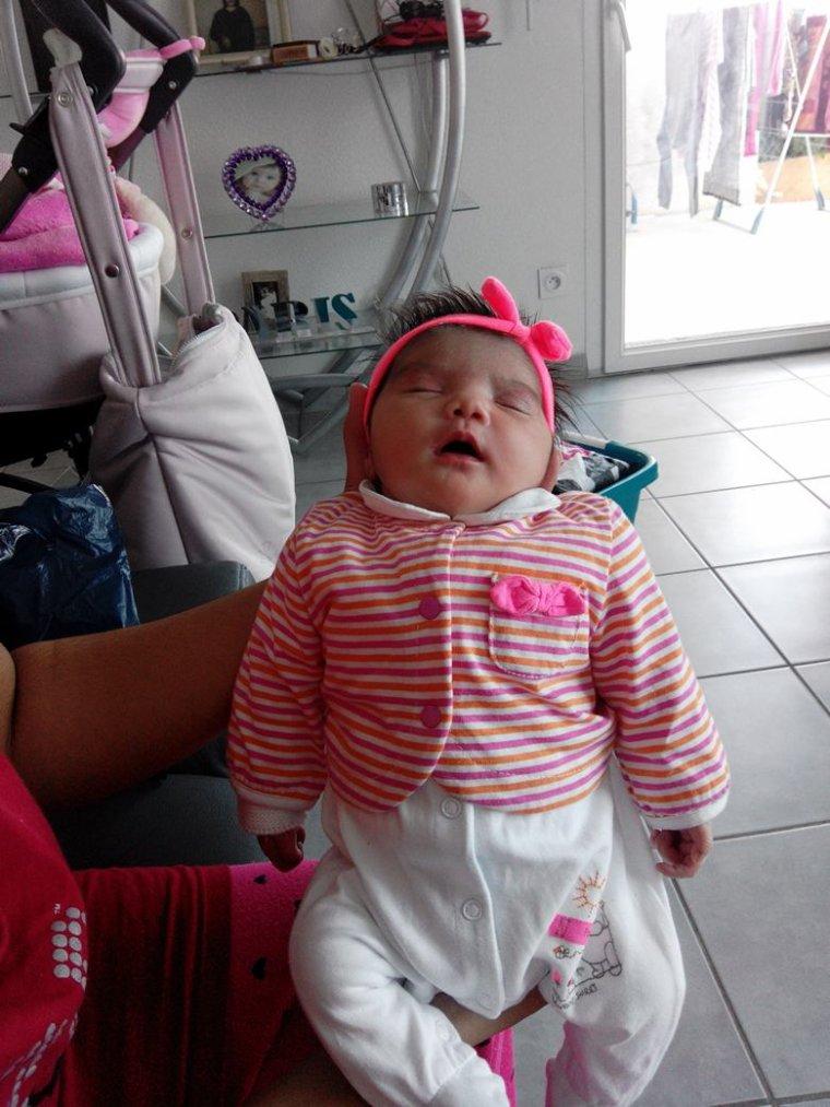 Ma fille tchaneilya
