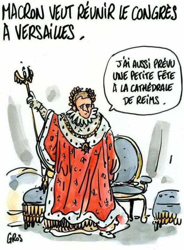 Le Bonaparte nouveau est arrivé...
