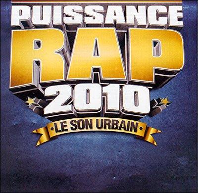 YS/MS sur puissance rap 2010