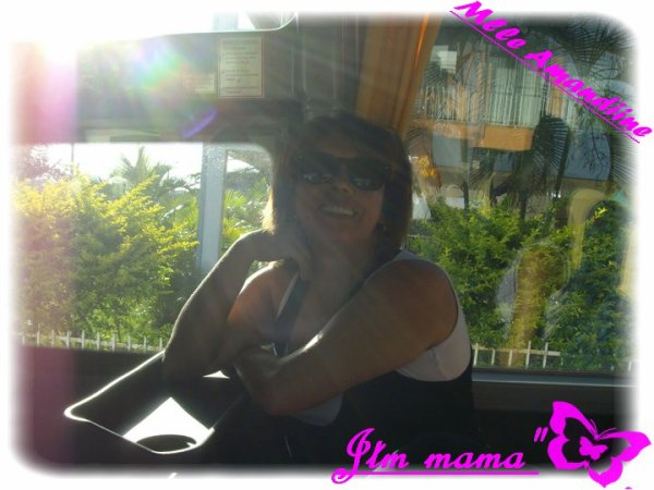 Ma maman d'Amour !!!!