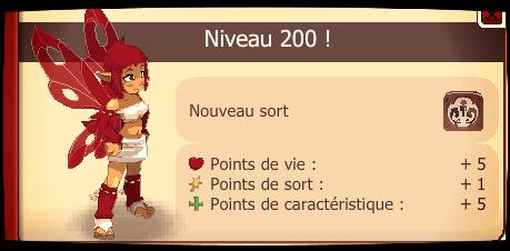 Up 200 Minie-Eni ! Yoohoooooooooo