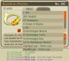 Piloz PM 156 runes.. Super dèçu
