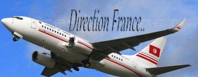Chapitre 1 - Le grand depart.