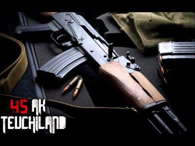 Teuchiland 45 AK (2013)