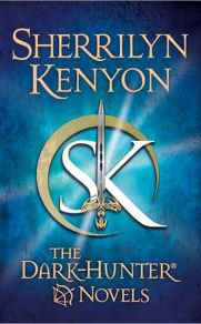 "Dark Hunter, plus connu, en France sous ""Le Cercle Des Immortels"" de Sherrilyn Kenyon"