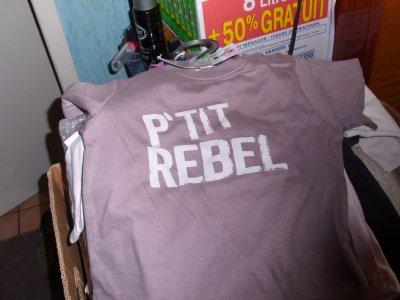 Petit rebel