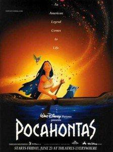 ➽ POCAHONTAS, une légende indienne | ★★★★★ |