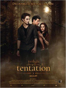 ➽ TWILIGHT, TENTATION | ★★★★★ |