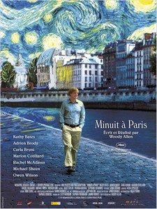 ➽ MINUIT A PARIS | ★★★★★ |