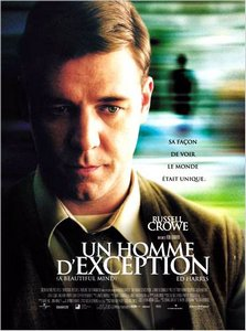 ➽ UN HOMME D'EXCEPTION | ★★★★★ |
