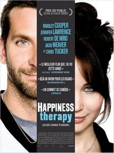 ➽ HAPINESS THERAPY | ★★★★★ |