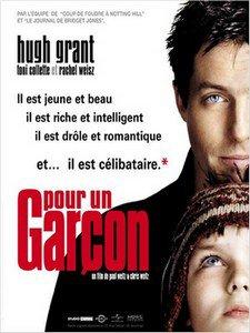 ➽ POUR UN GARCON | ★★★★★ |