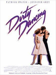 ➽ DIRTY DANCING | ★★★★★ |