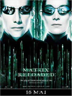 ➽ MATRIX RELOADED | ★★★★★ |