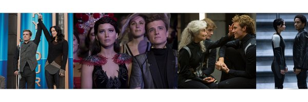 ➽ HUNGER GAMES : L'EMBRASEMENT | ★★★★★ |