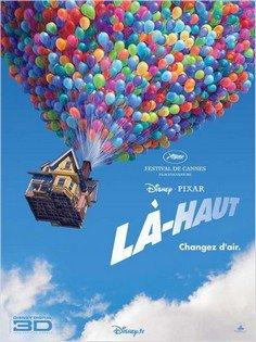 ➽ LA-HAUT | ★★★★★ |