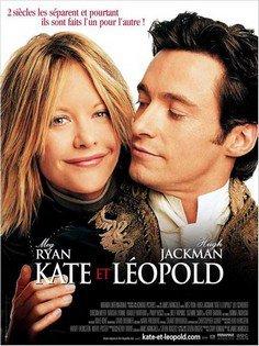 ➽ KATE & LEOPOLD | ★★★★★ |