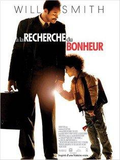 ➽ A LA RECHERCHE DU BONHEUR | ★★★★★ |