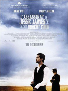 ➽ L'ASSASSINAT DE JESSE JAMES PAR LE LACHE ROBERT FORD | ★★★★★ |