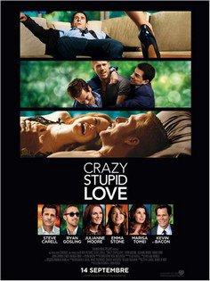 ➽ CRAZY, STUPID, LOVE | ★★★★★ |