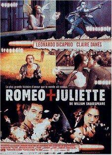 ➽ ROMEO + JULIETTE | ★★★★★ |