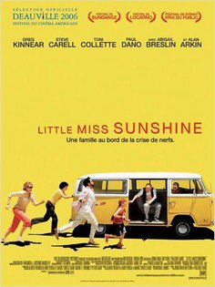 ➽ LITTLE MISS SUNSHINE | ★★★★★ |