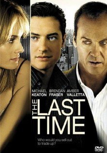 ➽ THE LAST TIME | ★★★★★ |