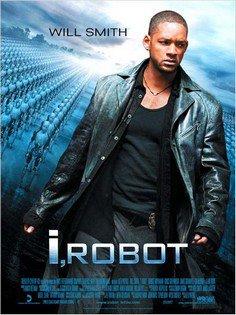 ➽ I ROBOT | ★★★★★ |
