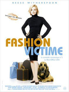 ➽ FASHION VICTIM | ★★★★★ |