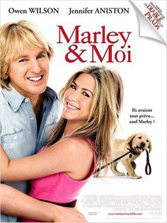 ➽ MARLEY ET MOI | ★★★★★ |