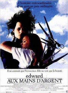 ➽ EDWARD AUX MAINS D'ARGENT | ★★★★★ |