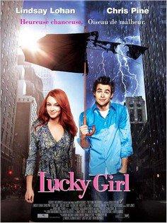 ➽ LUCKY GIRL | ★★★★★ |