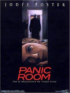 ➽ PANIC ROOM | ★★★★★ |