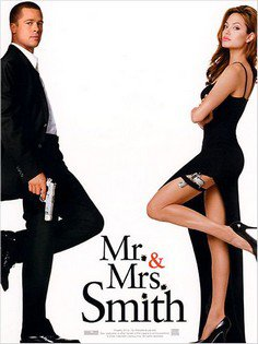 ➽ MR & MRS SMITH | ★★★★★ |