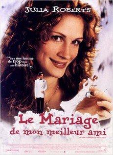 ➽ LE MARIAGE DE MON MEILLEUR AMI | ★★★★★ |