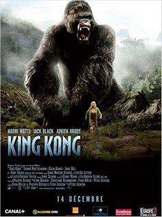 ➽ KING KONG | ★★★★★ |