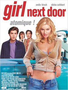 ➽ GIRL NEXT DOOR | ★★★★★ |