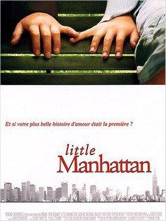➽ LITTLE MANHATTAN   ★★★★★  