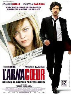➽ L'ARNACOEUR | ★★★★★ |