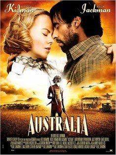 ➽ AUSTRALIA | ★★★★★ |
