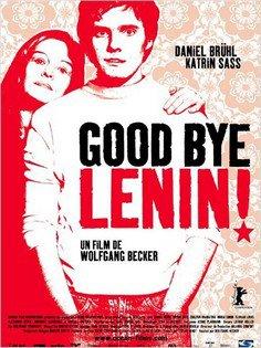 ➽ GOOD BYE LENIN ! | ★★★★★ |