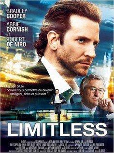 ➽ LIMITLESS | ★★★★★ |