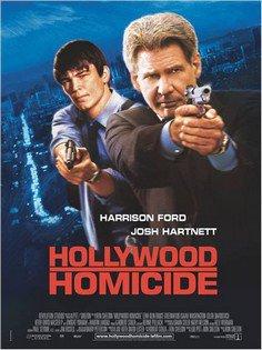 ➽ HOLLYWOOD HOMICIDE | ★★★★★ |