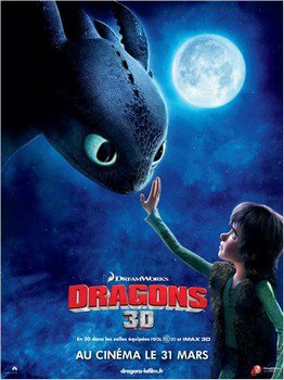 ➽ DRAGONS | ★★★★★ |