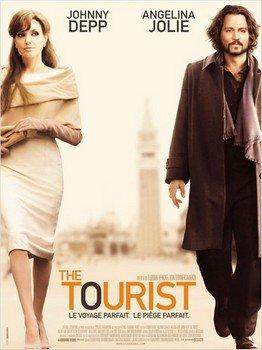 ➽ THE TOURIST | ★★★★★ |