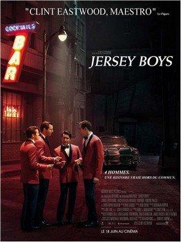 ➽ JERSEY BOYS   ★★★★★  