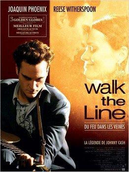 ➽ WALK THE LINE | ★★★★★ |