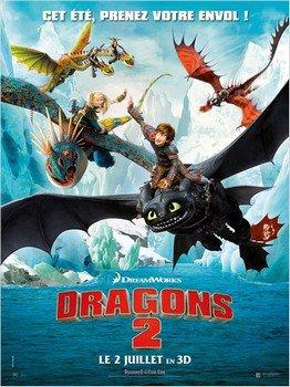 ➽ DRAGONS 2 | ★★★★★ |